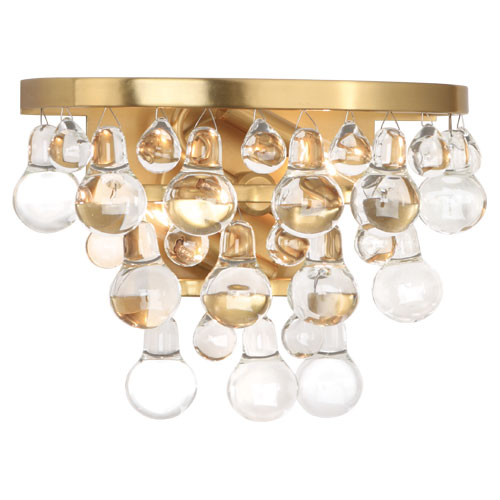 Bling Wall Sconce Style #1001