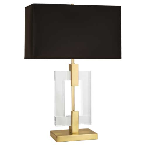 Lincoln Table Lamp Style #1011B