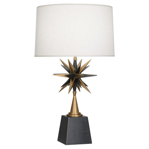 Cosmos Table Lamp Style #1015