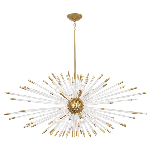 Andromeda Chandelier Style #1200