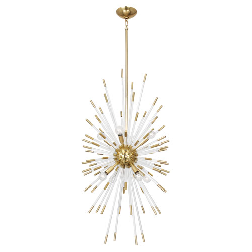 Andromeda Chandelier Style #1206