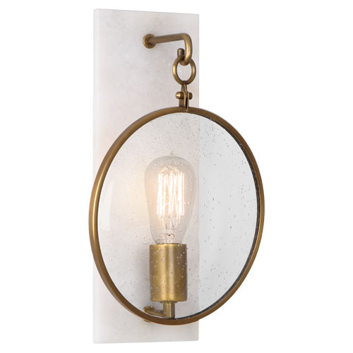 Fineas Wall Sconce Style #1518