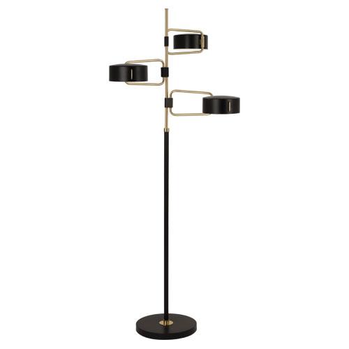 Simon Floor Lamp Style #1550