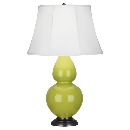 Double Gourd Table Lamp Style #1643