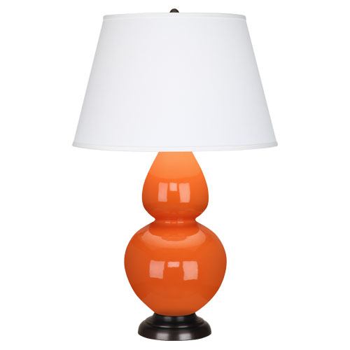 Double Gourd Table Lamp Style #1645X