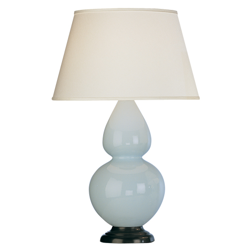 Double Gourd Table Lamp Style #1646X