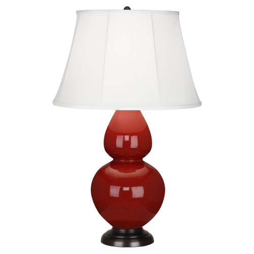 Double Gourd Table Lamp Style #1647