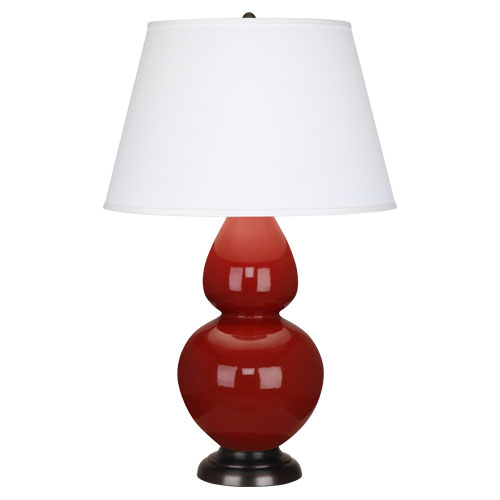 Double Gourd Table Lamp Style #1647X