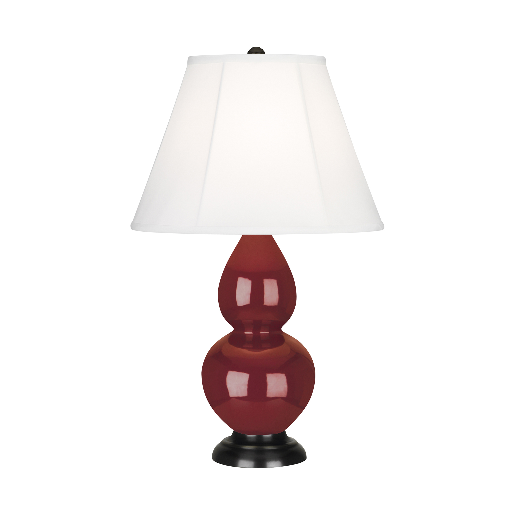 Small Double Gourd Accent Lamp Style #1657