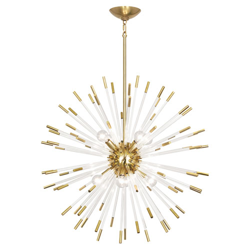 Andromeda Chandelier Style #166