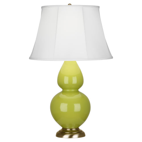 Double Gourd Table Lamp Style #1663