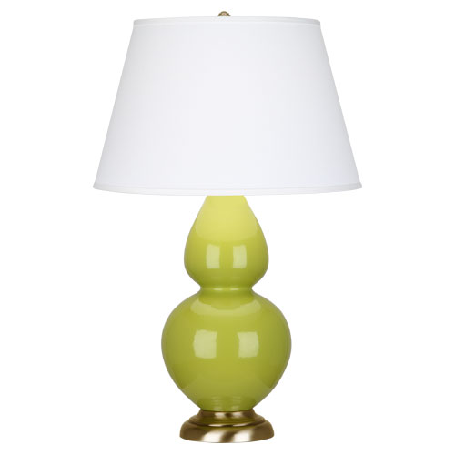 Double Gourd Table Lamp Style #1663X