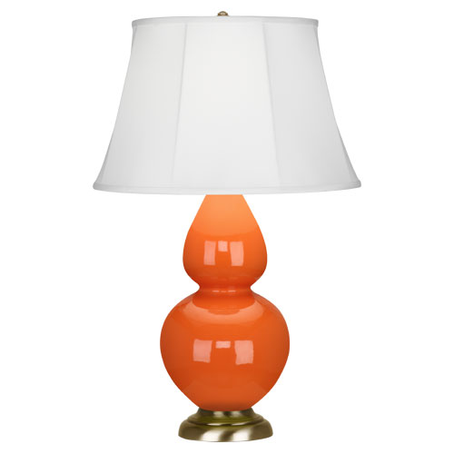 Double Gourd Table Lamp Style #1665