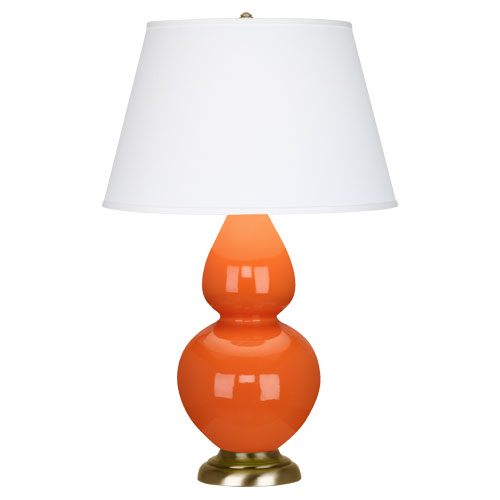 Double Gourd Table Lamp Style #1665X