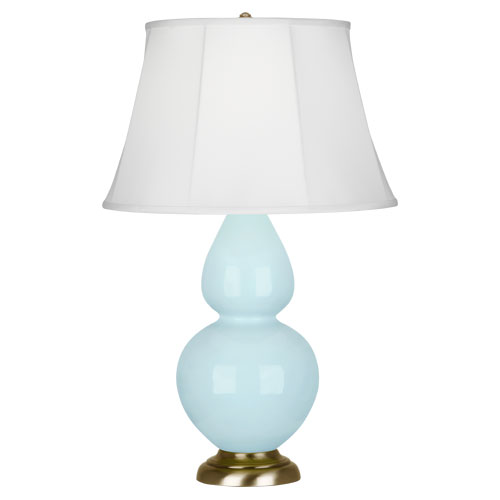 Double Gourd Table Lamp Style #1666