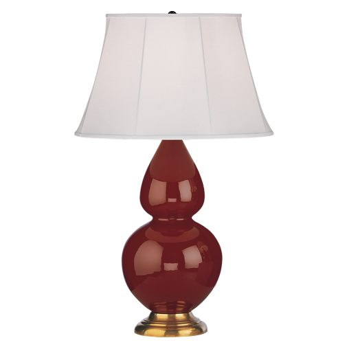 Double Gourd Table Lamp Style #1667
