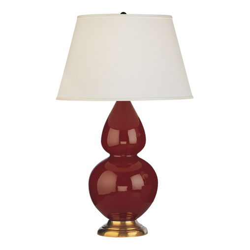 Double Gourd Table Lamp Style #1667X