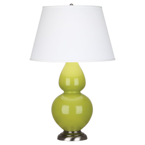 Double Gourd Table Lamp Style #1673X