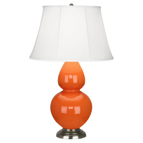 Double Gourd Table Lamp Style #1675
