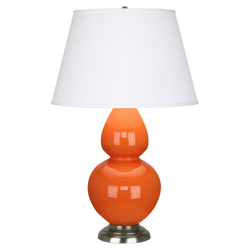 Double Gourd Table Lamp Style #1675X