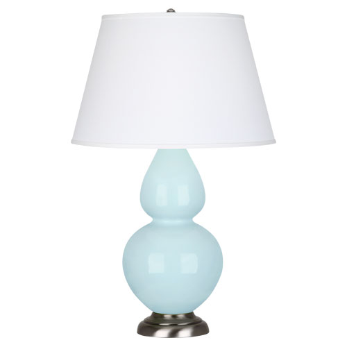 Double Gourd Table Lamp Style #1676X