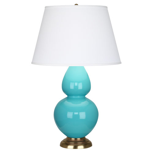 Double Gourd Table Lamp Style #1740X
