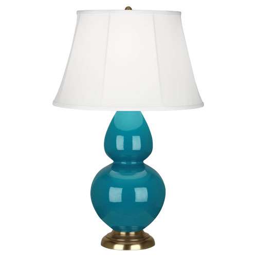 Double Gourd Table Lamp Style #1751