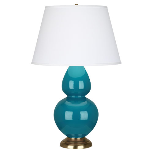 Double Gourd Table Lamp Style #1751X