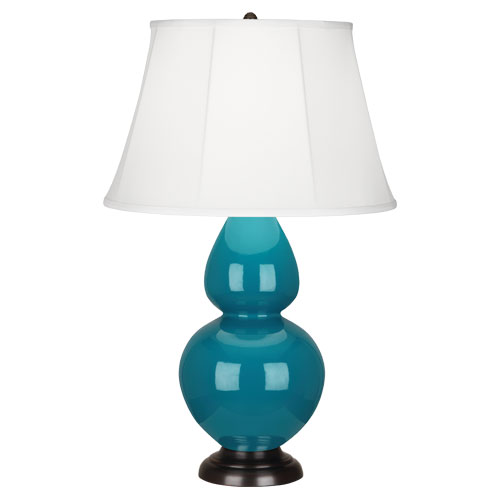 Double Gourd Table Lamp Style #1752