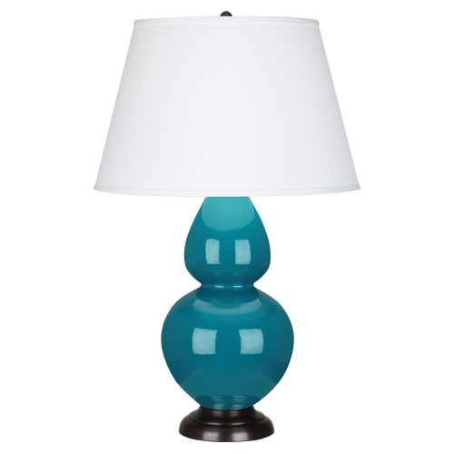 Double Gourd Table Lamp Style #1752X