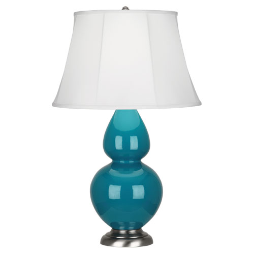 Double Gourd Table Lamp Style #1753