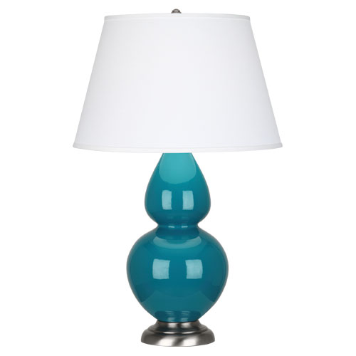 Double Gourd Table Lamp Style #1753X