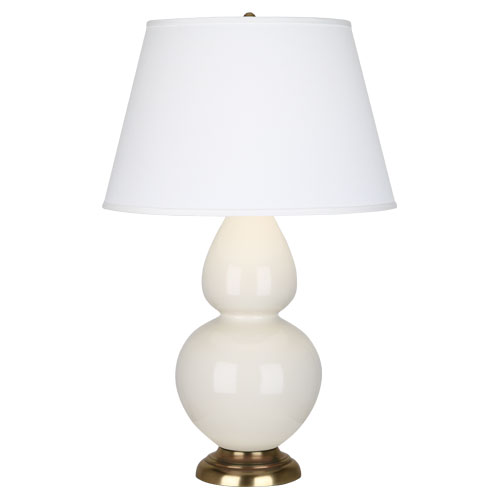 Double Gourd Table Lamp Style #1754X