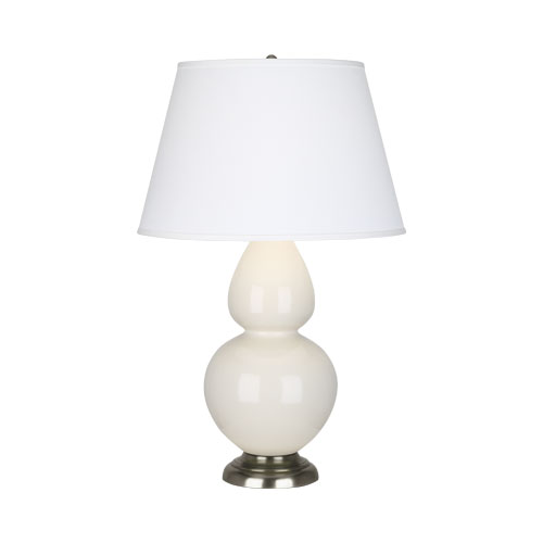 Double Gourd Table Lamp Style #1756X