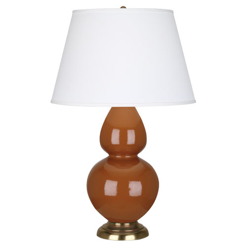 Double Gourd Table Lamp Style #1757X