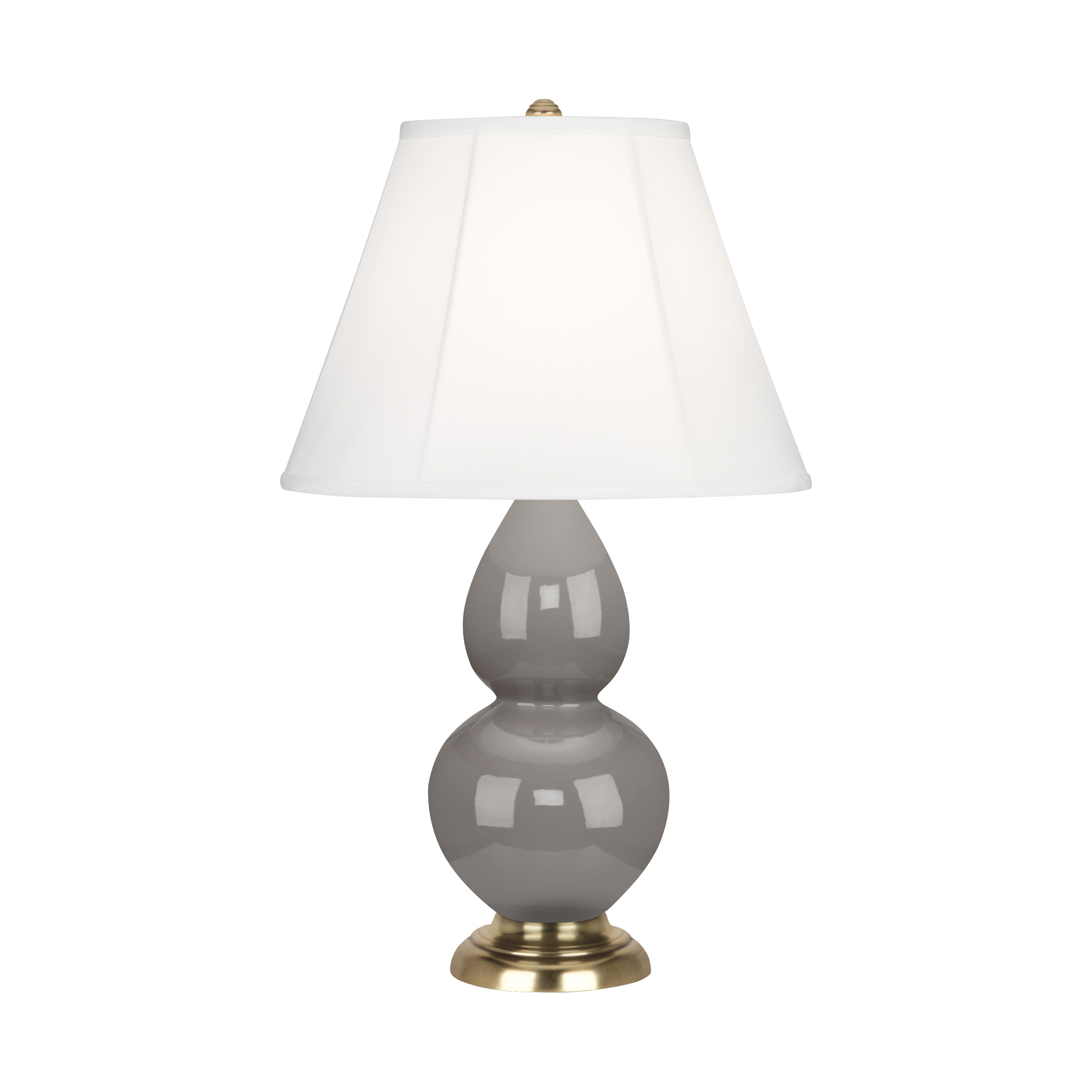 Small Double Gourd Accent Lamp Style #1768