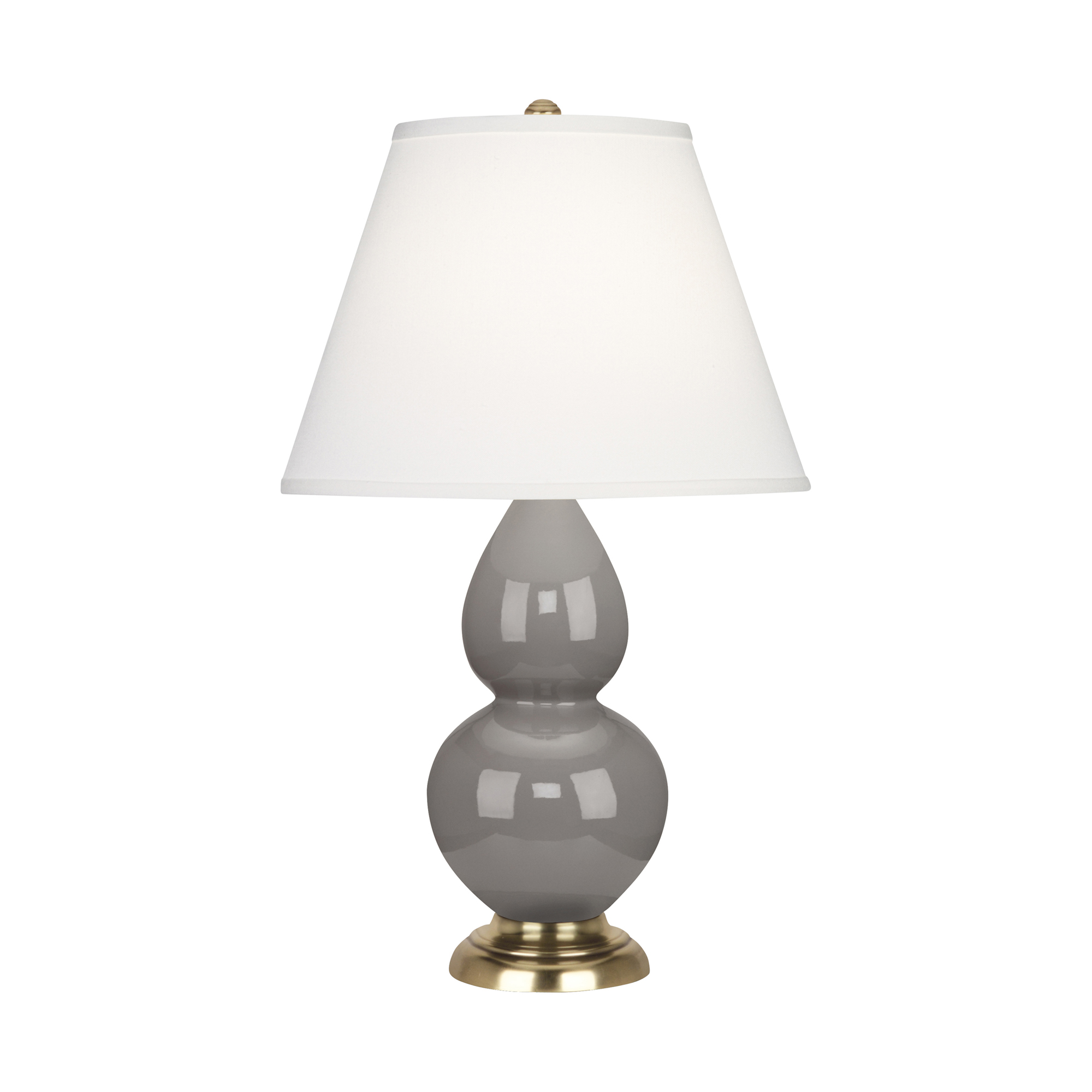 Small Double Gourd Accent Lamp Style #1768X