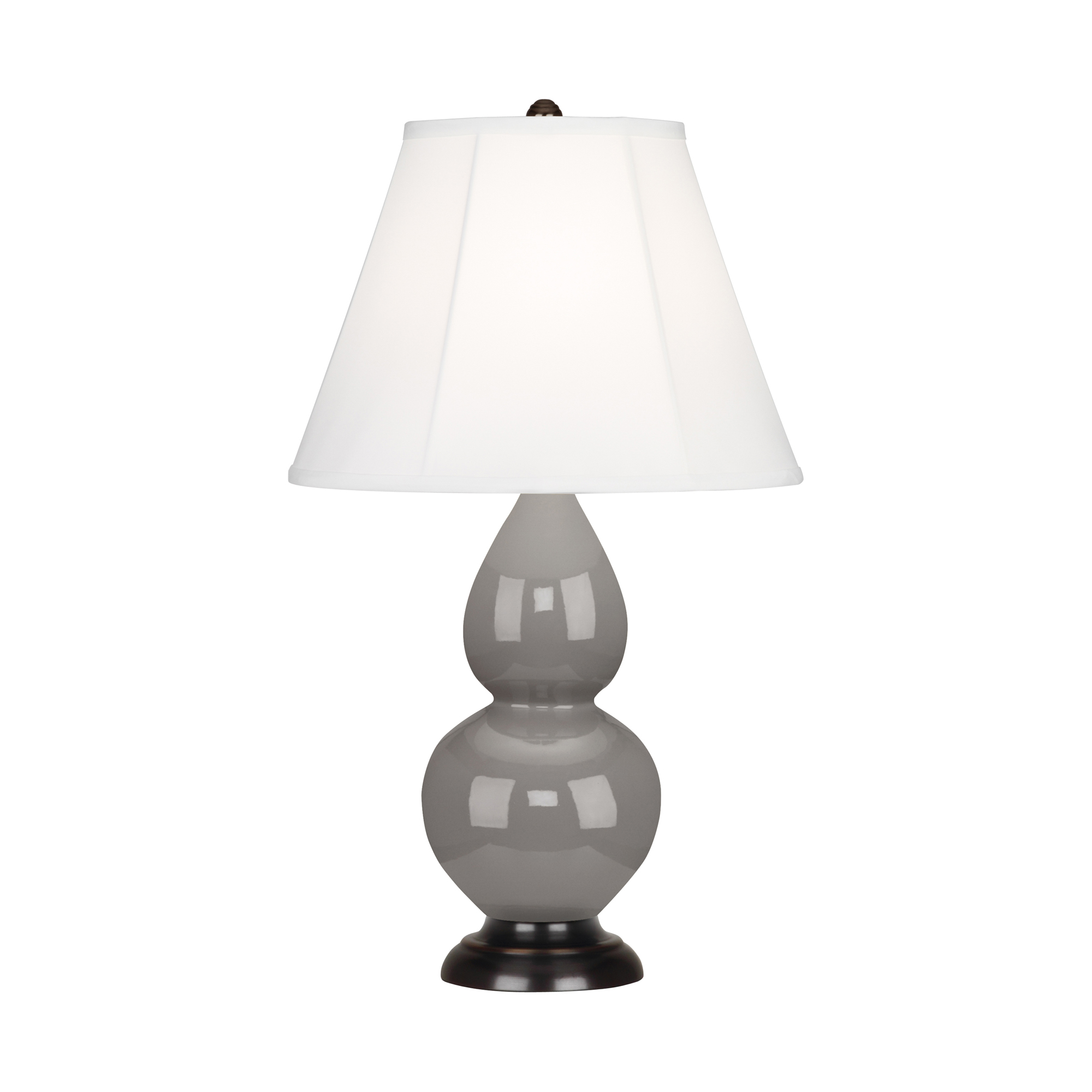 Small Double Gourd Accent Lamp Style #1769