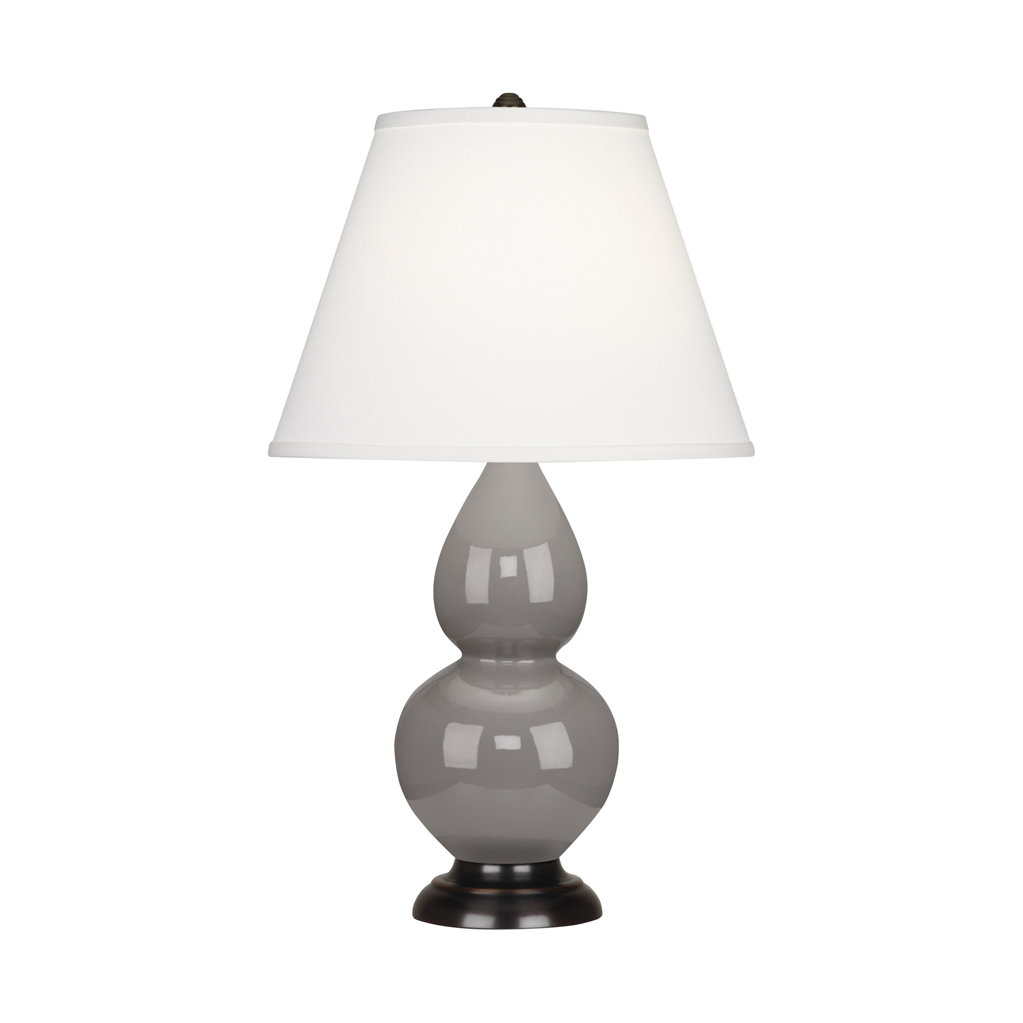 Small Double Gourd Accent Lamp Style #1769X