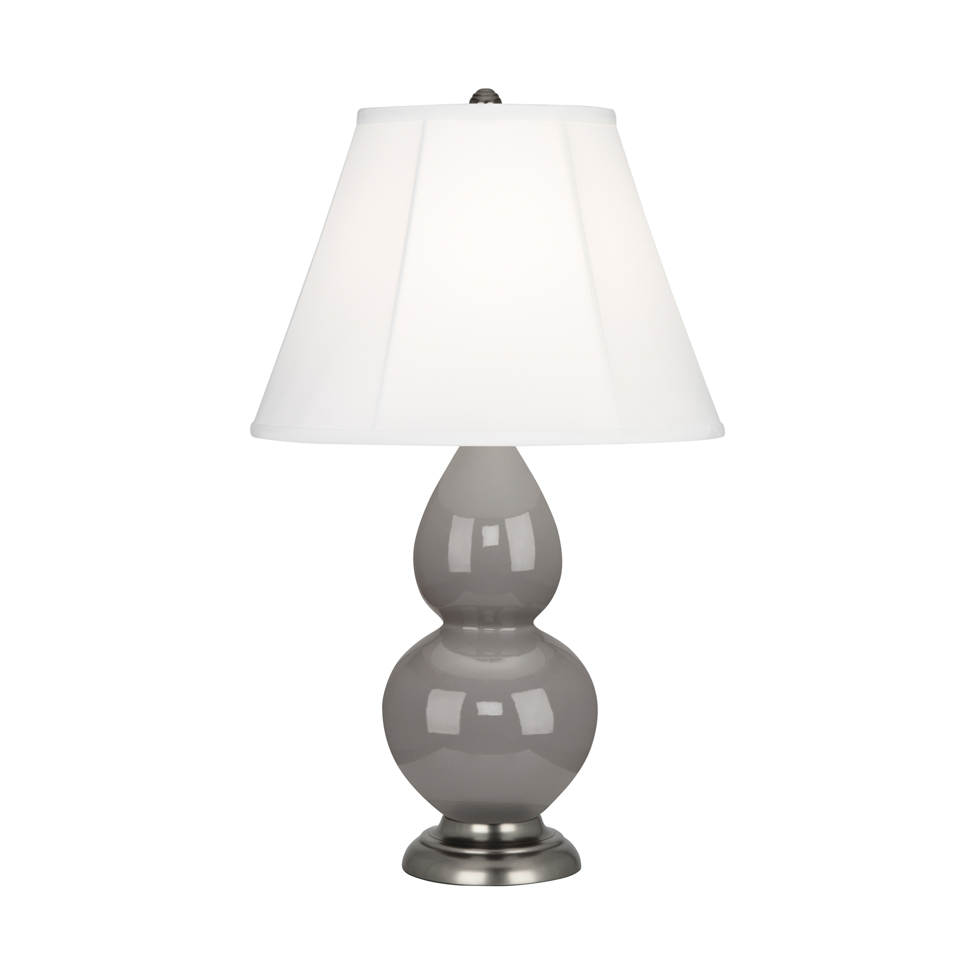 Small Double Gourd Accent Lamp Style #1770