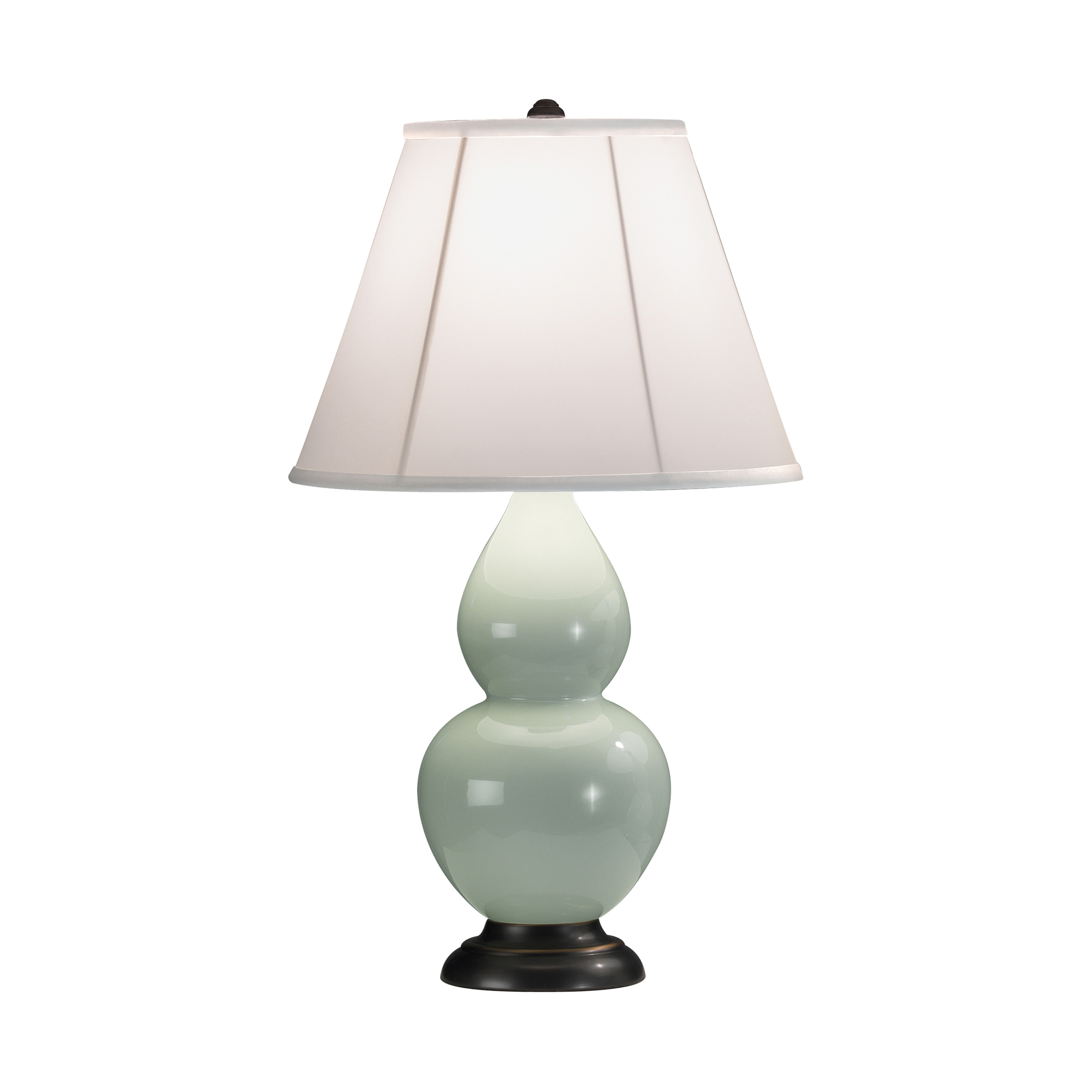 Small Double Gourd Accent Lamp Style #1787