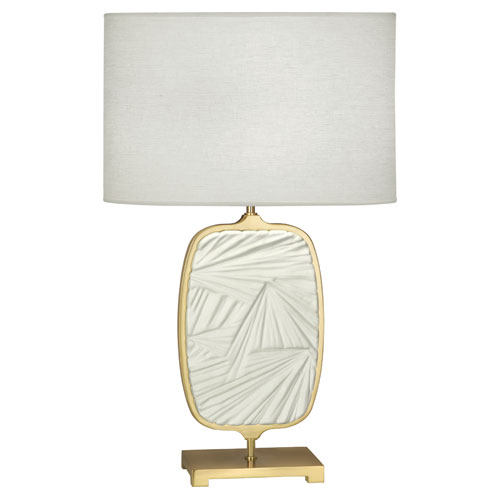 Michael Berman Flynn Table Lamp Style #2011