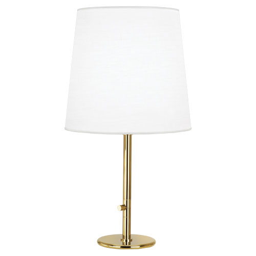 Rico Espinet Buster Table Lamp Style #2075W