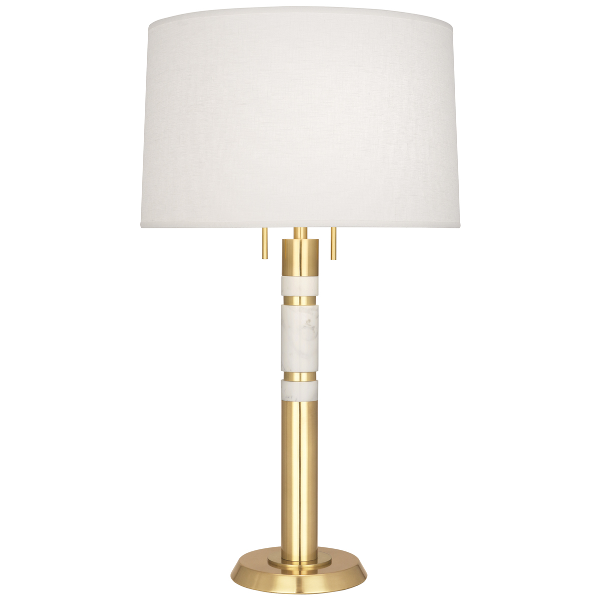 Hudson Table Lamp Style #215