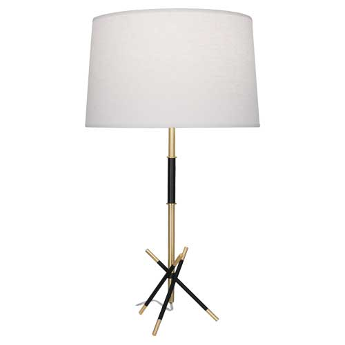 Thatcher Table Lamp Style #217