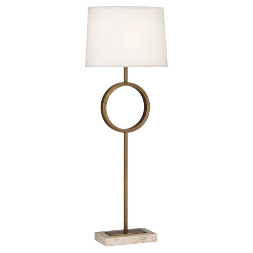 Logan Table Lamp Style #2257
