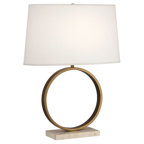 Logan Table Lamp Style #2295