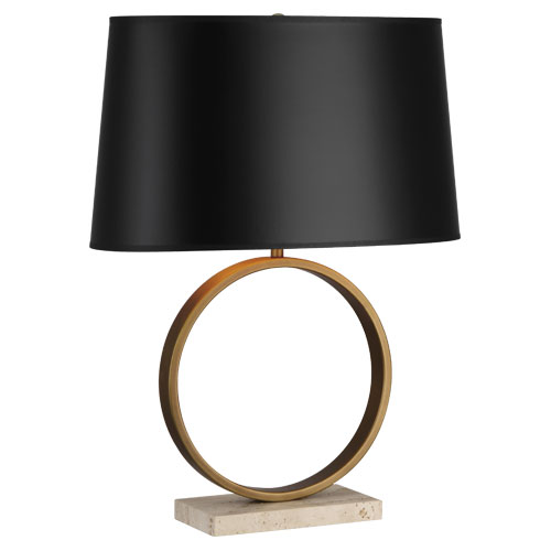 Logan Table Lamp Style #2295B