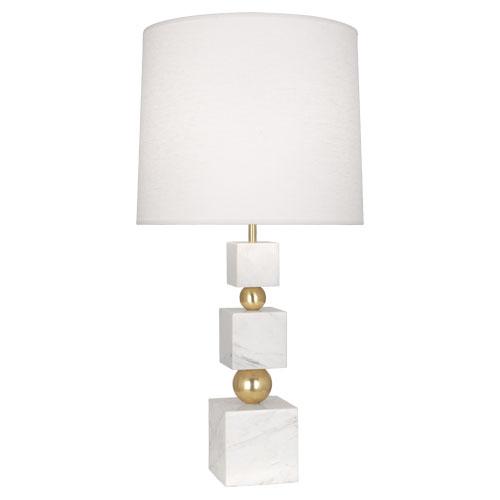 Jonathan Adler Totem Table Lamp Style #237