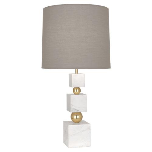 Jonathan Adler Totem Table Lamp Style #237G